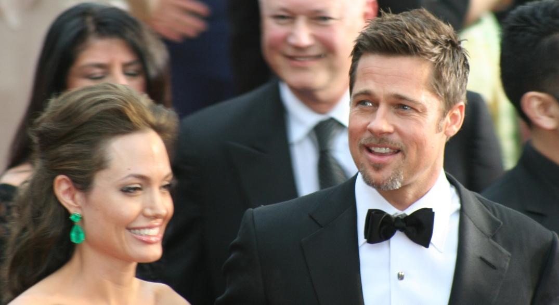 Le couple en 2009, au comble du bonheur. (DR)