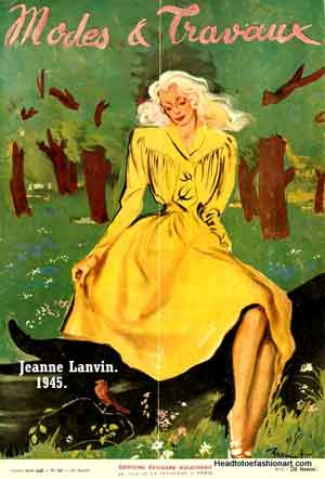 J-Lanvin-Bird-1945