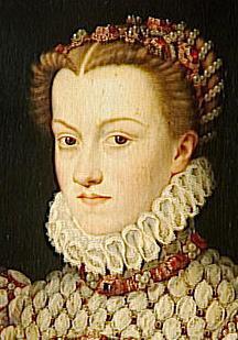 Catherine de Médicis (1519-1589)