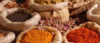 Les épices sont prisées à Madagascar, notamment la vanille et le poivre