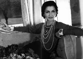 Gabrielle Chanel (1883-1971)