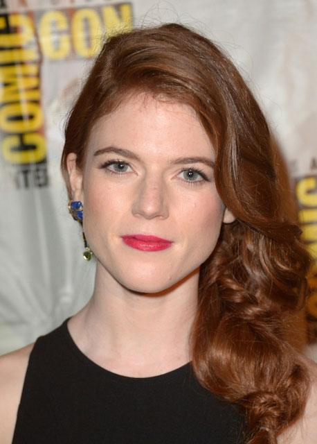 Rose-Leslie-at-HBO-Game-Of-Thrones-Press-Line-at-Comic-Con-2014