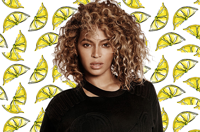 beyonce lemondae