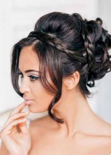 coiffure cheveux longs . net
