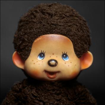 La poupée KIKI