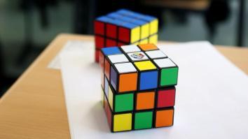Le Rubik Cube