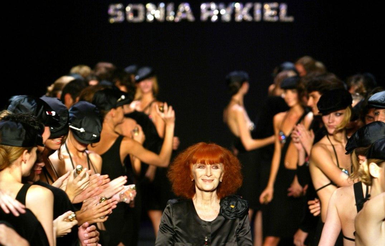 Sonia-Rykiel-lors-de-l-un-de-ses-derniers-defiles