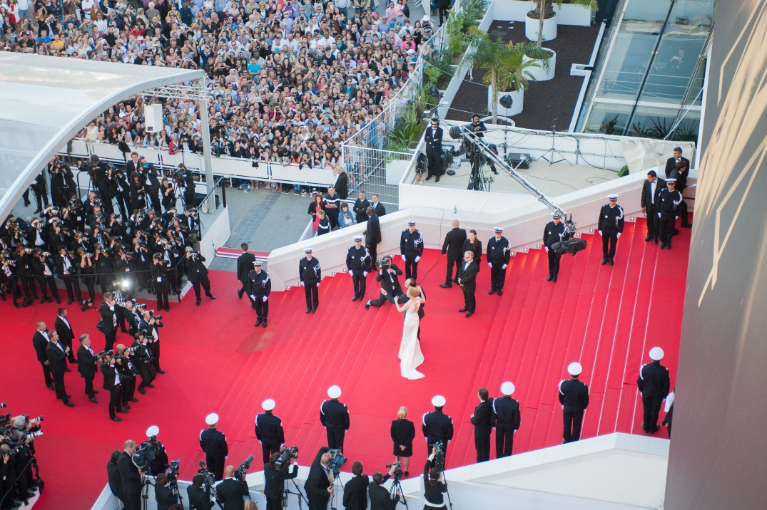 Cannes : Closing Ceremony of the 67th Annual Cannes Film Festival